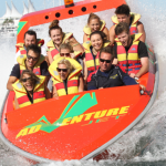 Gold Coast Adventure Jet Boating Rides Surfers Paradise