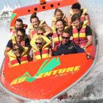 Gold Coast Adventure Jet Boating Rides Surfers Paradise